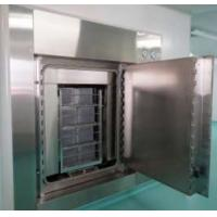 Buy cheap AS Series Air & Steam Sterilizer for Sterilizing Plastic Soft Packing Solutions from wholesalers