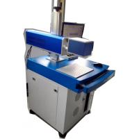 Wholesale 3w 5w 7w 10w Uv Laser Engraver Table Top Laser Etching Machine Long Lifespan from china suppliers