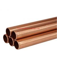 Buy cheap Nickel alloys seamless tube factory price NI200,copper nickel pipe from wholesalers