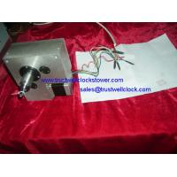 Buy cheap mechanism motor for outdoor wall clock 1m diameters with two 2 clock hand   -    Good Clock(Yantai) Trust-Well Co.,Ltd from wholesalers