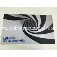 Buy cheap Playground Rubber Play Mat / Rubber Tile Mats Black Sublimation from wholesalers