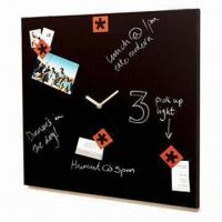 Wholesale Memo Board with Writing and Magnetic Function, OEM Orders are Welcome from china suppliers