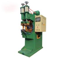 Buy cheap ZF-500 Circular Rolling Welding Equipment For Tanks Pipe Round Duct from wholesalers