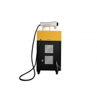 Wholesale Electric Fuel 350W Portable Laser Rust Removal Machine from china suppliers