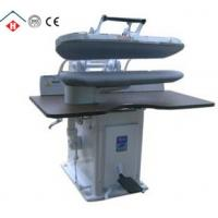 Buy cheap automatic cloth ironing machine from wholesalers