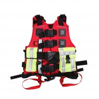 Buy cheap Life Saving Professional Auto PFD Life Jacket Reflective Tape Fashinable from wholesalers