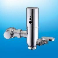 Buy cheap Bathroom Toilet Automatic Flush Valve, OEM Orders are Welcome, with 5-year from wholesalers