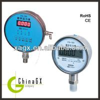 Buy cheap High precision and quality digital pressure gauge from wholesalers