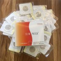 Buy cheap Navel Slimming Patch Fast Weight Lose Burning Fat Patches Body Shaping Slimming Stickers from wholesalers