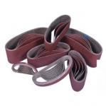 Buy cheap Floor Sanding Belts/Abrasive Belts/Ceramic Abrasives/Narrow Belt SB100.00 from wholesalers
