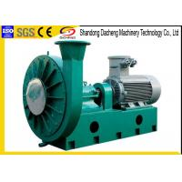 Buy cheap High Speed Forward Curved Centrifugal Fan , Large Air Volume Centrifugal Blower from wholesalers