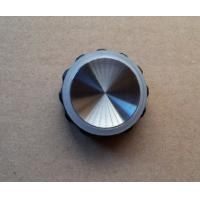 Buy cheap Blue Light OTIS Replacement Elevator Buttons BR27C SS Material Made from wholesalers