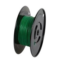 Buy cheap Trailer Safety Coated Steel Wire Rope Long Service Life Strong Breaking Force from wholesalers