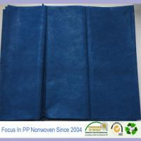 Wholesale Dot Style and 100% Polypropylene Material wholesale fabric laminating from china suppliers