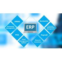 Buy cheap Web Based Cloud ERP Software , Enterprise Resource Planning Software For Small Business from wholesalers