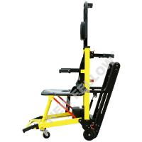 Buy cheap Electric escape chair for fire fighting from wholesalers