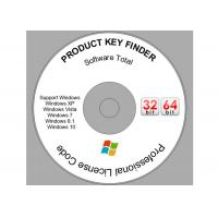 Buy cheap Windows 8.1 Product Key Finder Explorer Fast Installation DVD CD Packaging from wholesalers