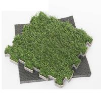 Buy cheap Artificial Grass Mat Thermal Insulation Foam Board Waterproof Rubber Sheet LDPE from wholesalers