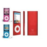 Buy cheap 1.8 MP4 Player with FM, Voice Recording, E-book Function from wholesalers
