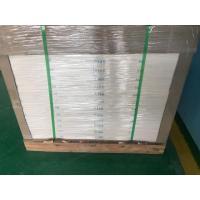 Buy cheap cnc 1000*500 Hardness 85 High Density Polyurethane Board product