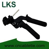 Buy cheap LKS-L1 Stainless steel cable tie cutoff tool from wholesalers