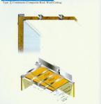 Buy cheap Marine Ceiling panel,lining panel, sanitary unit, marine furniture, honeycomb panel,sandwinch panel,floating floor from wholesalers