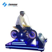 Buy cheap Real Experience One Player VR Motorbike Driving Simulator Full 3D Audio And Effects from wholesalers
