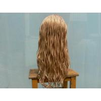 Buy cheap wholesale AAA+ grade hot sale real human hair training head from wholesalers