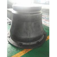 Harbour Fendering Facility Marine Cone C1200H Model Type Boat Dock Fenders Manufactures