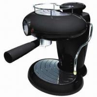 Buy cheap Espresso coffee machine, semi-auto coffee maker, cappuccino from wholesalers
