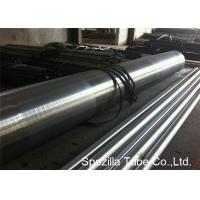Buy cheap Round ASTM A312 304 Welding Austenitic Stainless Steel Pipe NPS 1/8'' - 30'' from wholesalers