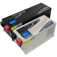 1-6kw Poewe Inverter For Home Use  / Electrical Inverter With Big Transformer