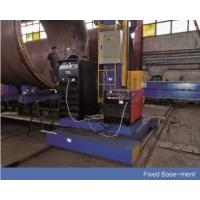 Automatic Welding Column And Boom Manipulator for Pipe And Tank Welding Manufactures