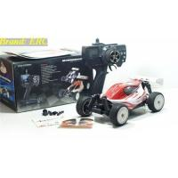 Buy cheap Electric car 1:16 4WD rc buggy from wholesalers