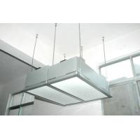 Buy cheap Laminar Air Flow Chamber Hood Pharma Clean RoomClass 100 Grade A Cleanliness from wholesalers