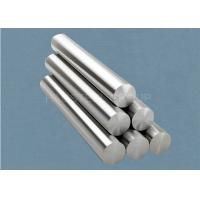 Buy cheap ASTM A276 304 Stainless Steel Round Bar Grind Finish 6 Meter Length Heat Resistance from wholesalers
