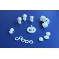 Buy cheap High Precision PTFE Machining Molded Parts , Glass Fiber Or Carbon Fiber Filled from wholesalers