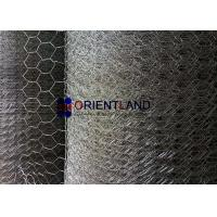 Buy cheap High Intensity Heavy Gauge Chicken Wire Netting Animals Plants Fencing ISO Approval from wholesalers