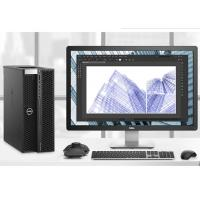 Buy cheap Dual - Socket Architecture High End Workstation Computers Precision 7820 Model from wholesalers