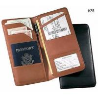 Quality PU Passport Holder for sale
