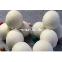 Buy cheap good quality soften cloth wool dryer balls from wholesalers