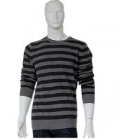 Trendy Nylon free knit pattern  Mens Pullover clothes with Plus Size as xl , m , s   Manufactures