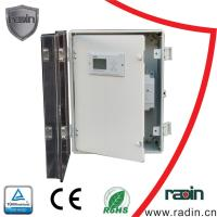 Wholesale PC Cover Automatic Control Panel Switch Kit Three Phase With LCD RS485 Port from china suppliers