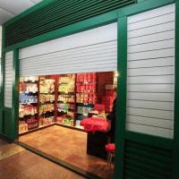 Wholesale Commercial Security Roller Door for Shop and Store from china suppliers