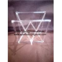 Buy cheap Quartz  Merkaba 8-14 inch wholesale price made in china from wholesalers