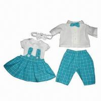 Buy cheap Beautiful doll clothes, fit girls and boys  from wholesalers