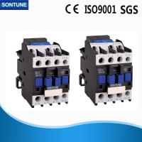 Buy cheap SC1 Copper AC Condenser Contactor 40A In 24V Coil IEC 60947 Standard from wholesalers