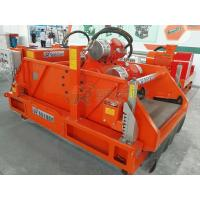 Buy cheap Oil Drilling Project Oilfield Linear Motion Shale Shaker for Sale, API Standard Shale Shaker from wholesalers