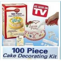 Buy cheap Betty Crocker cake decorating kit from wholesalers