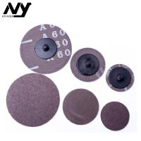 Buy cheap Die Grinder Quick Change Abrasive Discs A/O Extra  Increases Versatility And Reduces Disc Wear from wholesalers